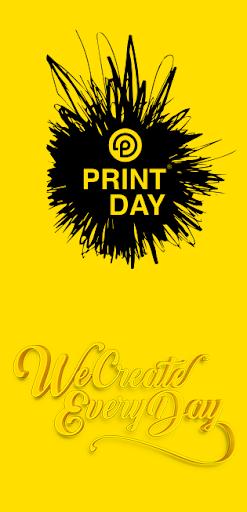 Print Day