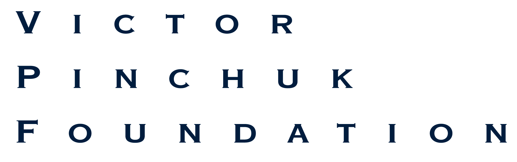 The Victor Pinchuk Foundation