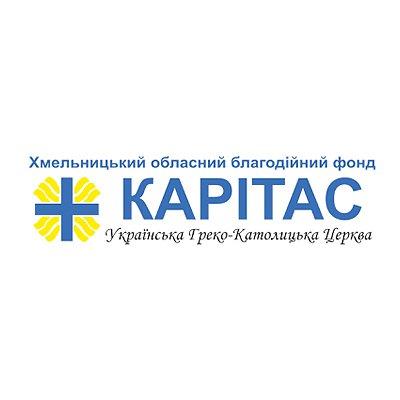 """KRCF """"Caritas"""""""