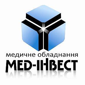 ТОВ «МЕД-ІНВЕСТ»