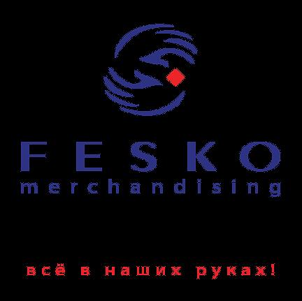 FESKO merchandising