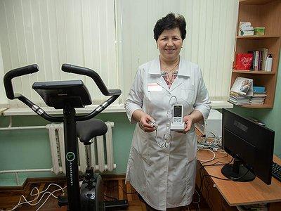 Фотозвіт з передачі обладнання до Одеської обласної дитячої клінічної лікарні