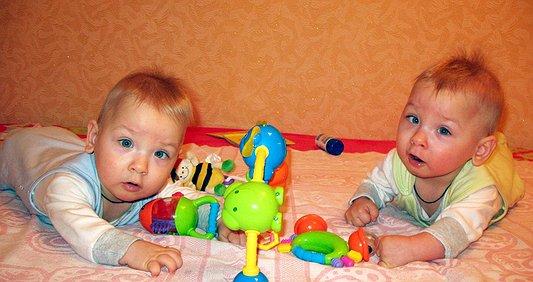 Щастя - це коли діти не хворіють