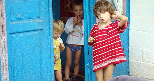 Діти з лісу