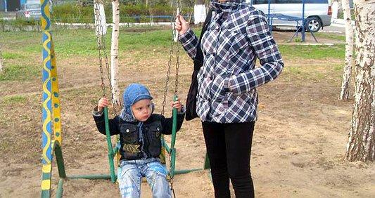 Допоможіть Ярославу врятувати маму