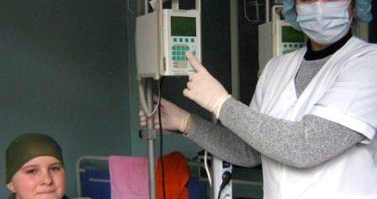 Інфузомати для Вінницької дитячої лікарні