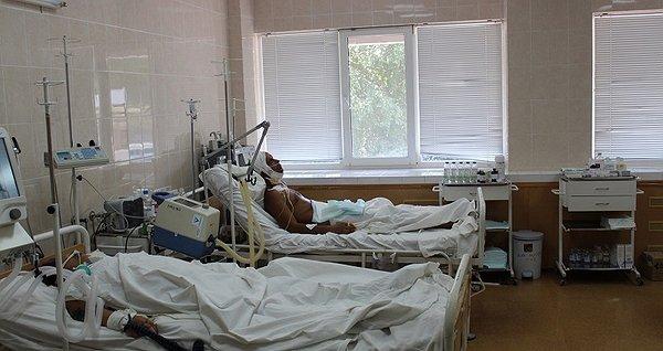 Допоможемо пораненим з зони АТО-2