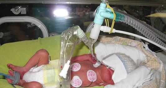 Сигнал про допомогу від маленьких пацієнтів