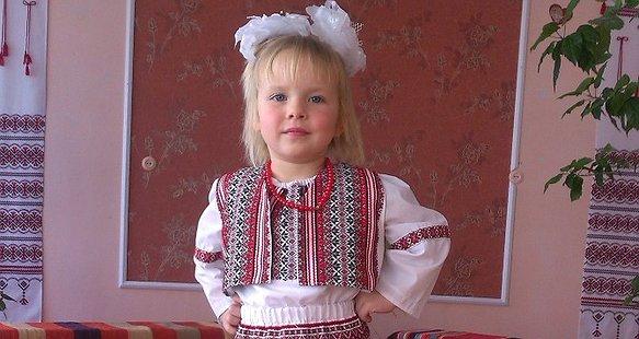 Врятуйте сердечко Віталіні Василюк