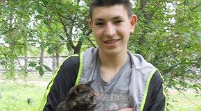 Врятуйте сердечко Антону Кулешову