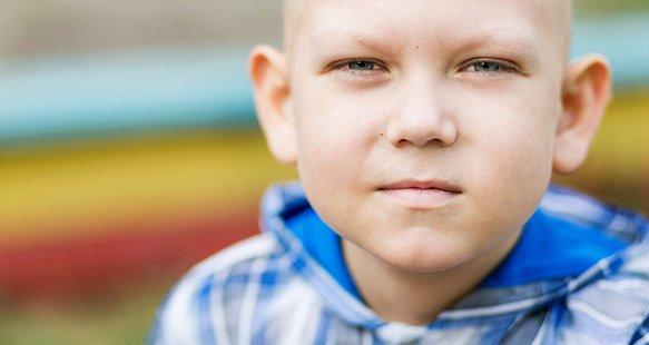 Сховати Діму від раку