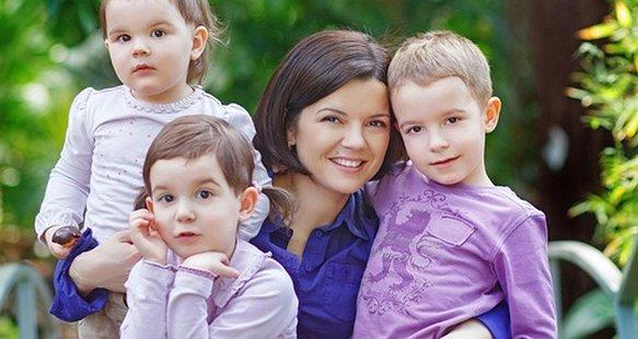 Допоможи дітям втекти від раку, Марічка Падалко
