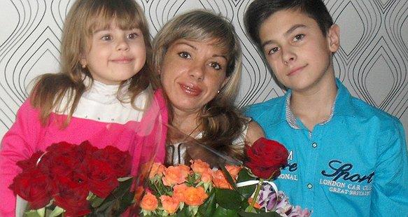 Врятувати маму – заради її дітей