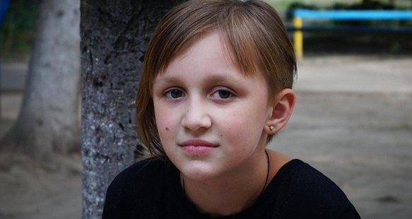 7-річній Саші потрібна операція на серці