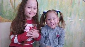 Щоб близнюки посміхнулися: 2 етап зборів