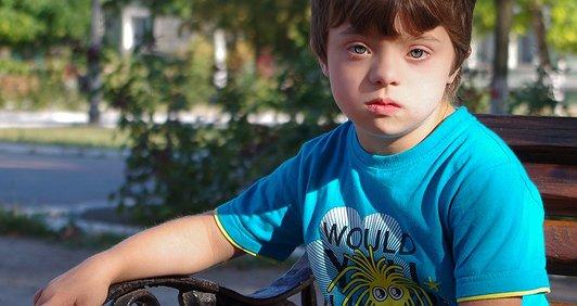 Допоможіть Ярославу стати щасливим!