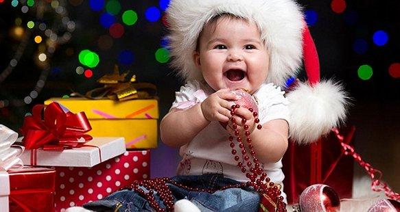 Подаруй Новий рік хворим діткам!