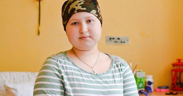 Хто кого: Олена і самотність раку