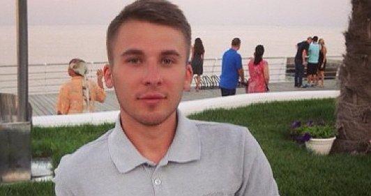 Біг заради дітей з синдромом Дауна, Владислав Пилипчук