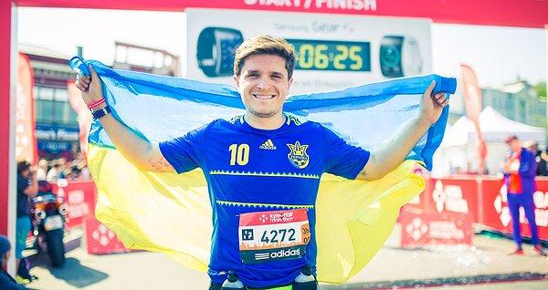Друге дихання – марафон заради повернення до життя. Анатолій Анатоліч