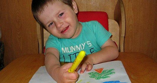 2-річному Сашку потрібна реабілітація. 2 етап зборів