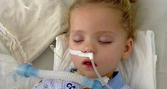 Допоможіть Алісі після клінічної смерті