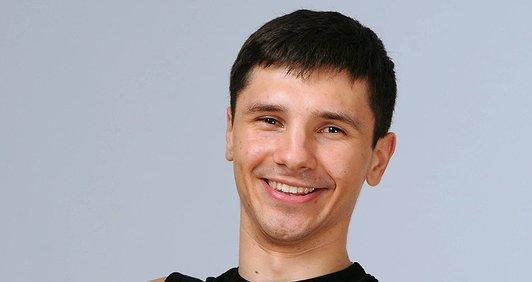 Я долаю «Кілометри добра», Єгор Панченко
