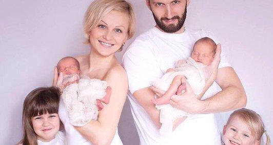Біжу, щоб малюки швидше одужали, Юлія Черніцька