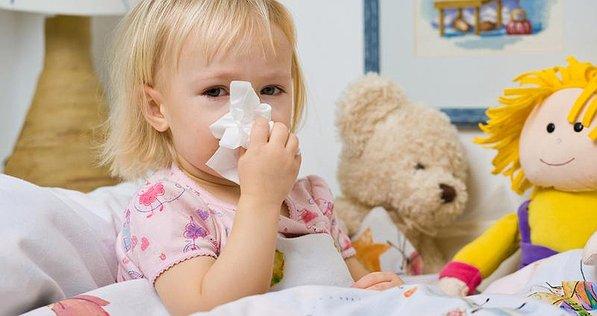 Ліки від застуди для сиріток