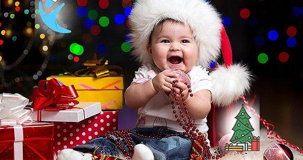 Кращий новорічний подарунок для дітей сиріт