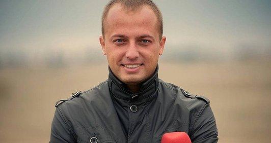 Іван Гребенюк: Я біжу, щоб подякувати герою