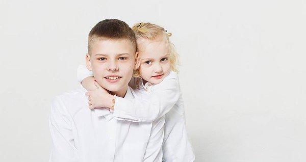 Мої діти – мої крила