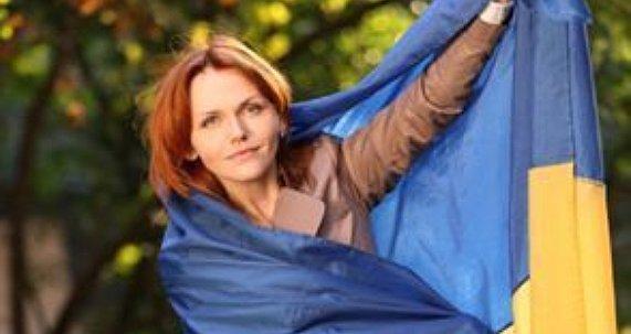 Галина Сергєєва: я біжу, щоб подякувати герою