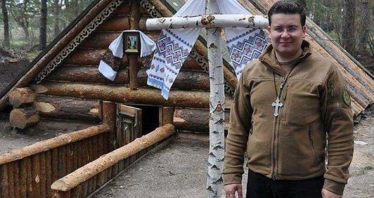 Любомир Яворський: я біжу, щоб подякувати герою