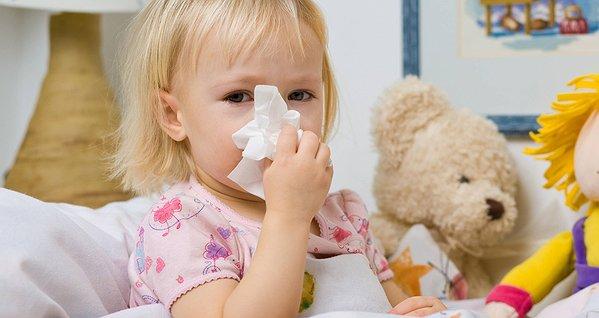 Ліки від застуди для сиріток. 2