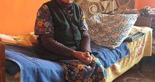 Прояви милосердя – допоможи самотнім пенсіонерам! 2