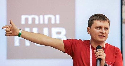 GoCamp: Олександр Славський