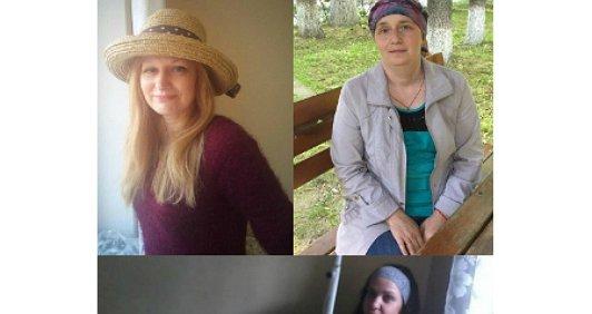 Три жінки, три долі, три історії боротьби