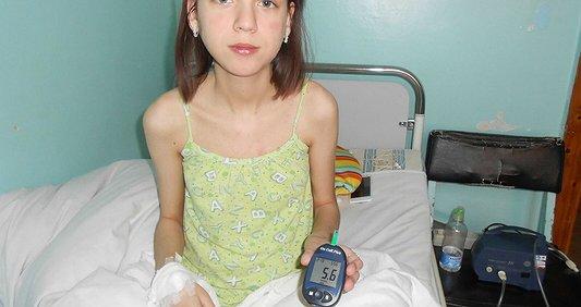 Три тяжких захворювання у однієї дитини. 4