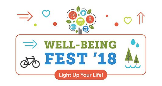 Well-being Fest для дітей
