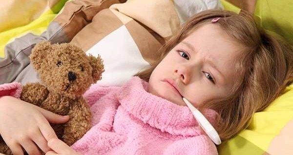 Щоб сироти не хворіли