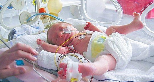 Допоможи дітям у лікарні Слов'янська!