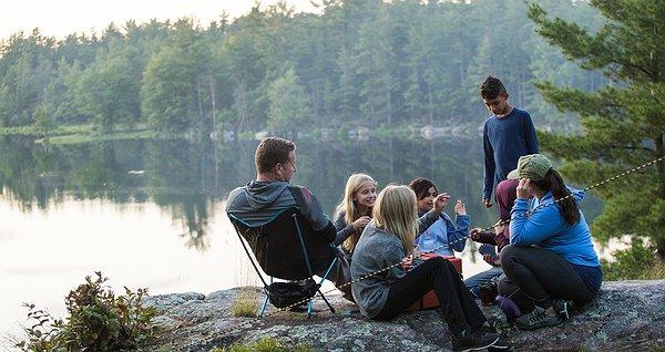 Літній інклюзивний табір