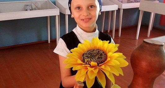 Допоможіть Катрусі подолати рак