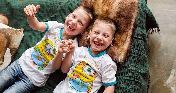 Щастя – коли діти не хворіють. 3