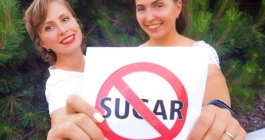 "Онлайн марафон ""14 днів без цукру"""