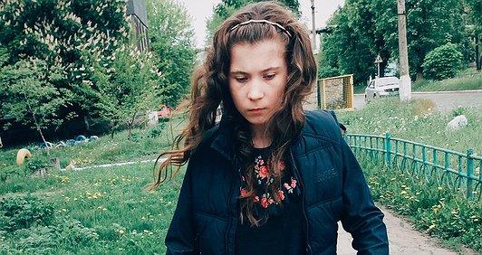 Дівчинка з ДЦП мріє стати актрисою