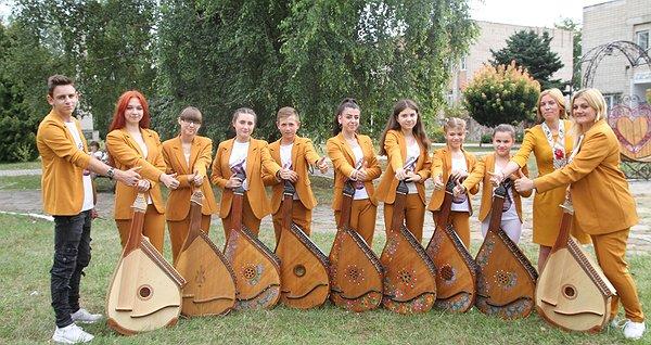We revive ukrainian. 2