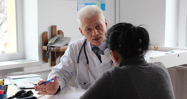 Якісна медицина в українські села