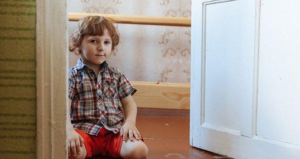 Bogdan dreams of walking. 5